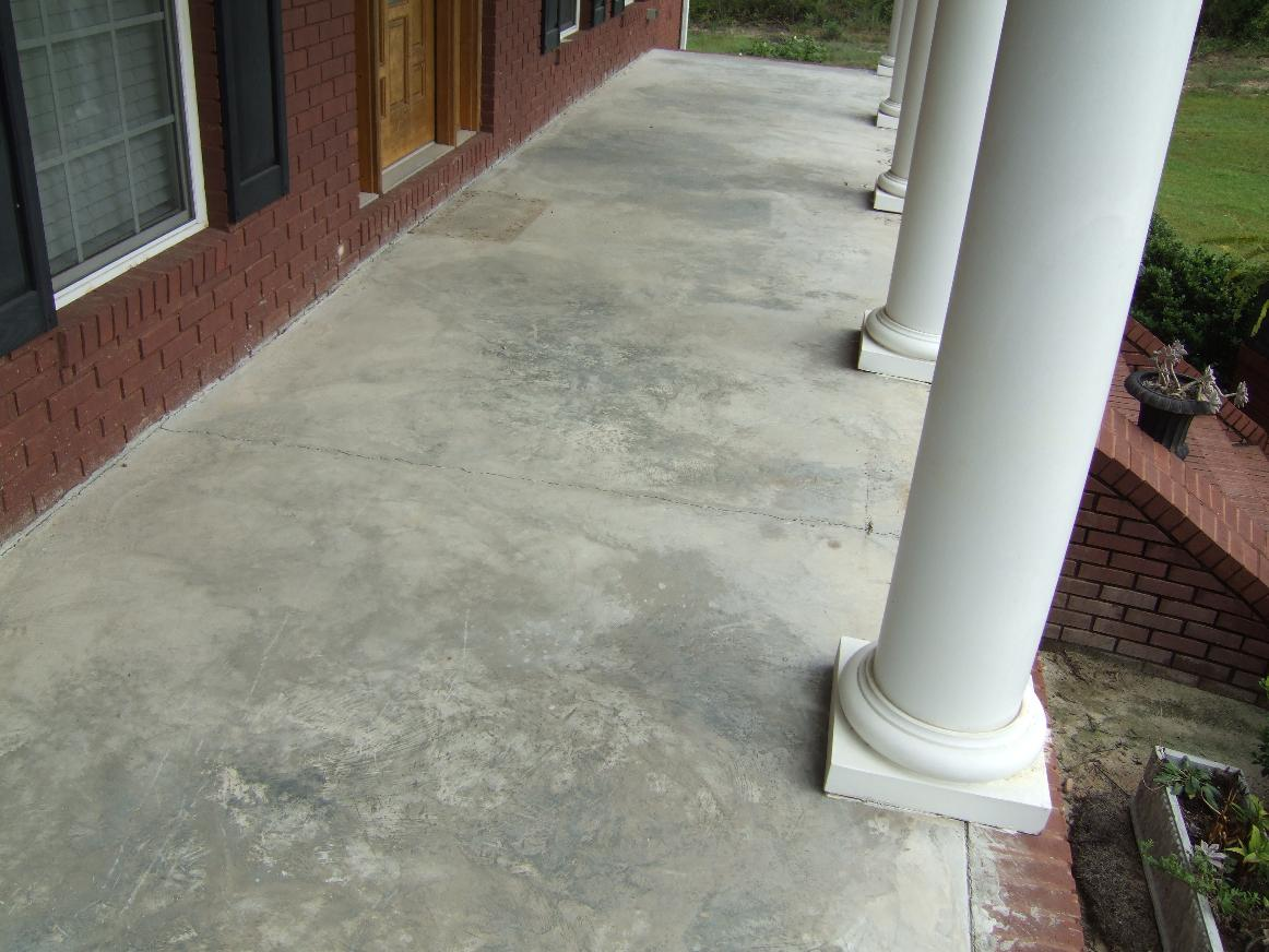 Decorative Columns Home Depot Southern Concrete Designs Llc Photo Gallery 2